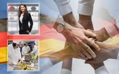 Aperte le iscrizioni al corso di tedesco dalle basi alle prime conversazioni!